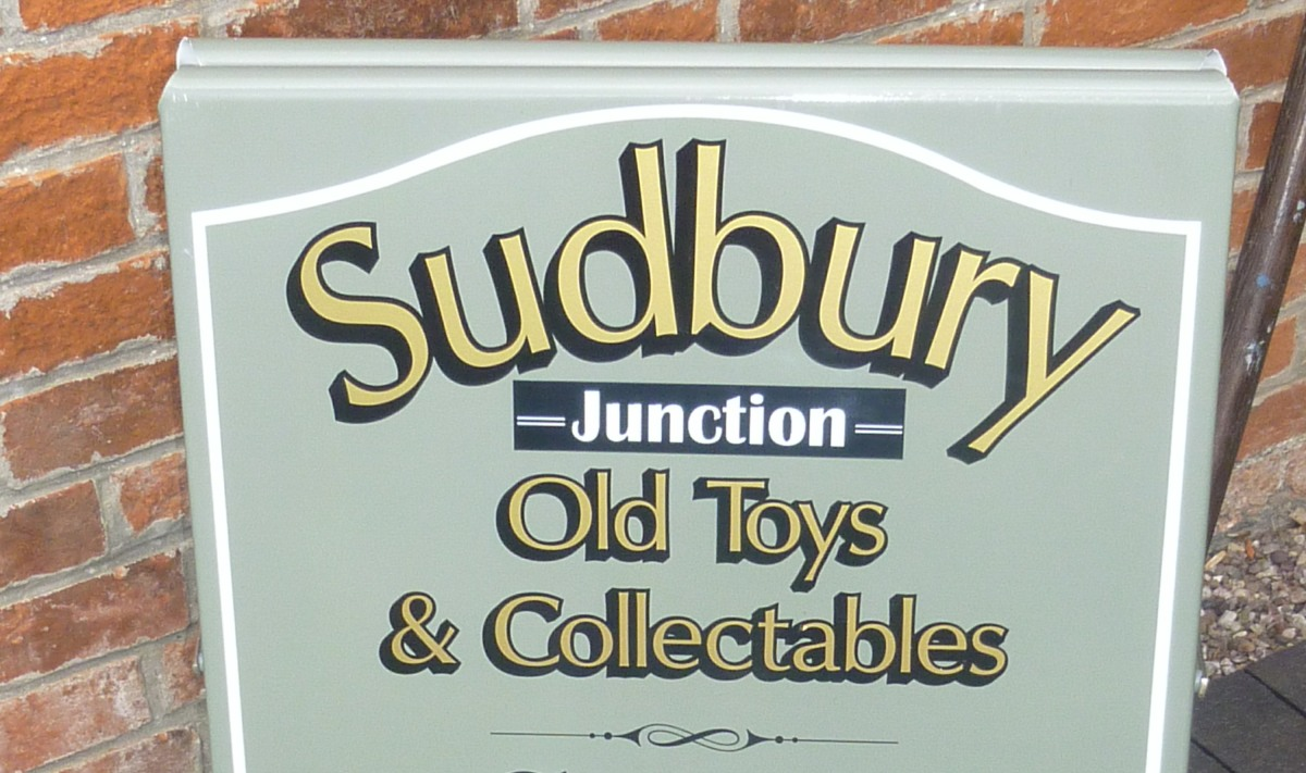 The Sudbury Courtyard Commercial Retail Outlets Adjacent